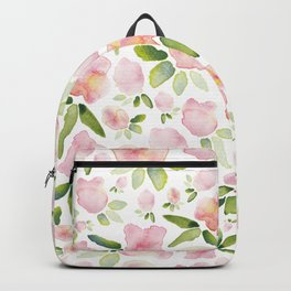 Early bloomers Backpack