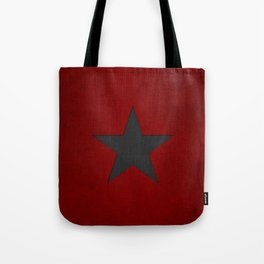 Winter Soldier Book Tote Bag