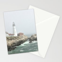 Portland Head Light Stationery Cards