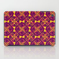 asia iPad Cases featuring Asia 2 by Emma Stein