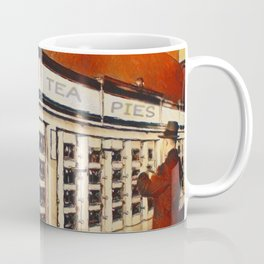 MAY I HELP YOU... Coffee Mug