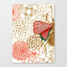 Pacita Canvas Print