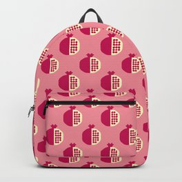 Fruit: Pomegranate Backpack