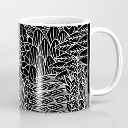 This way, that way Coffee Mug