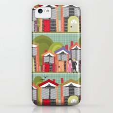 Literally Living in a Jane Austen Novel iPhone 5c Slim Case
