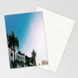 Paradise City Stationery Cards