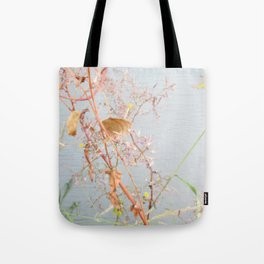 Intersection 5 Tote Bag