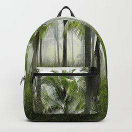 Jungle Trees Backpack