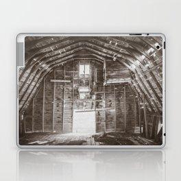 Adam Hoffman Homestead 19 Laptop & iPad Skin