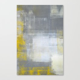 Overly Simple Canvas Print