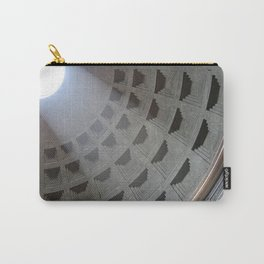 the pantheon dome Carry-All Pouch
