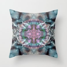 MARS ULTRA Throw Pillow