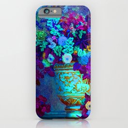 Museum Inverted iPhone Case