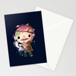 Color Magic Stationery Cards