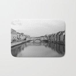Timeless Ponte Vecchio Bath Mat
