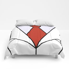 SCP Researcher Comforters