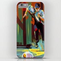 The Showdown iPhone 6 Plus Slim Case