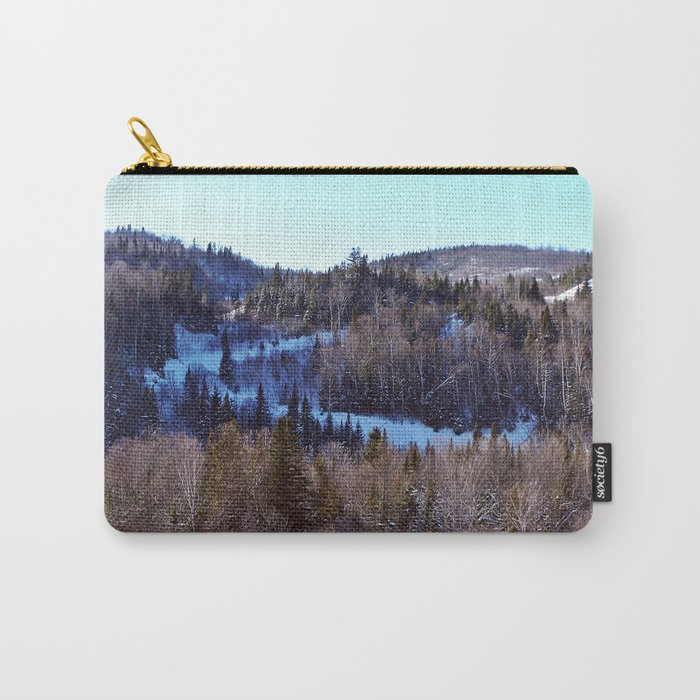 Switchback Trail Carry-All Pouch
