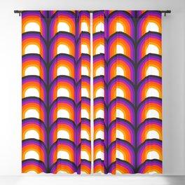 Arches - Pinball Blackout Curtain