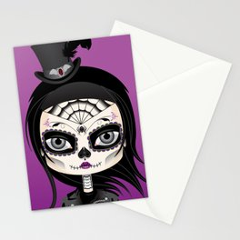 She's In Parties Stationery Cards