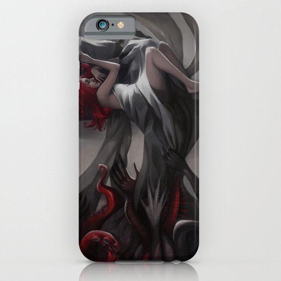 Oneirology iPhone & iPod Case