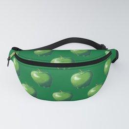 Green Apple_B Fanny Pack