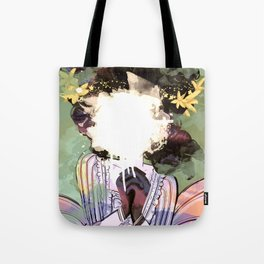 The Fall Of The Fairest Tote Bag