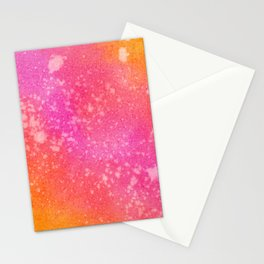 Abstract No. 223 Stationery Cards