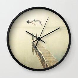 Instant Wall Clock