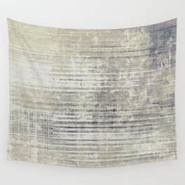 Vintage Grey Wall Tapestry
