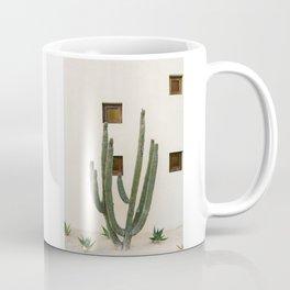 Cabo Cactus IX Coffee Mug