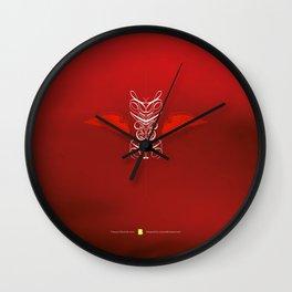 PAX by Bennassar Wall Clock
