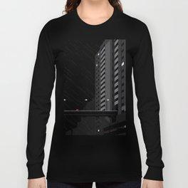 overpass Long Sleeve T-shirt