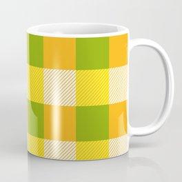 Lumberjack 7 Coffee Mug