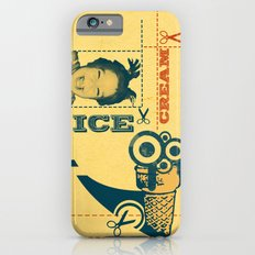 Ice Cream Slim Case iPhone 6s
