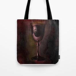 A Game Of Chess VI Tote Bag