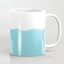 Tired Bear Coffee Mug