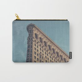 Building new york Carry-All Pouch