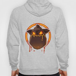 Clash of Clans LAVA HOUND Hoody