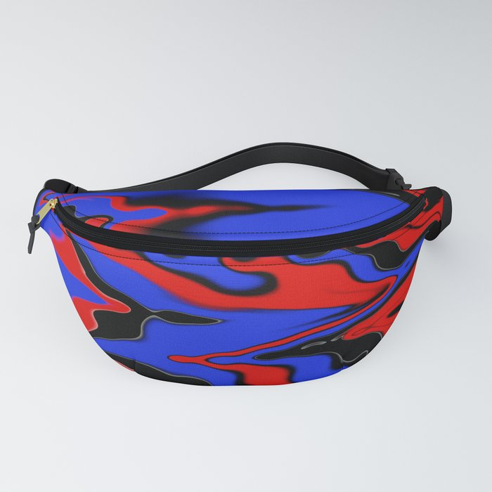 a few more birds Fanny Pack