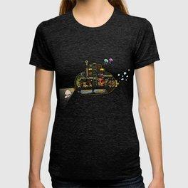 suBEARine T-shirt