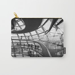 Architecture Carry-All Pouch