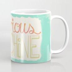 Let Your Glorious Soul Shine Mug