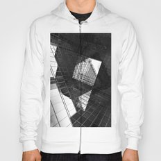 London building abstract  Hoody