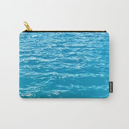 Waves for Days Carry-All Pouch