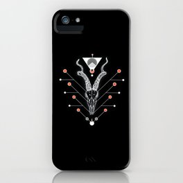 Kudu Invert iPhone Case