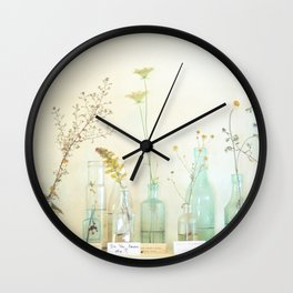 Do You Know Me? Wall Clock