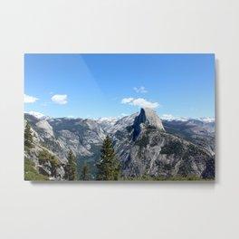 Yosemite 1 Metal Print