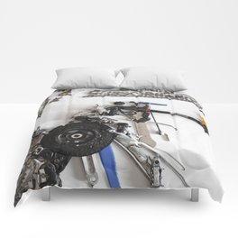 052: Edward Scissorhands - 100 Hoopties Comforters