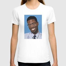 Scott Mescudi T-shirt